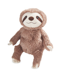 Sloth Warmies Animal Warmer