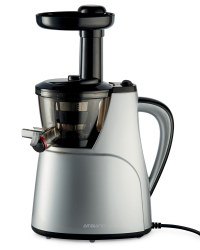 Slow Juicer - Stainless Steel