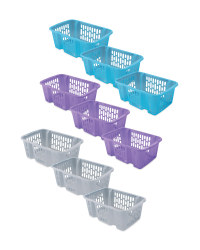 Small Basket Set - 3 Pack