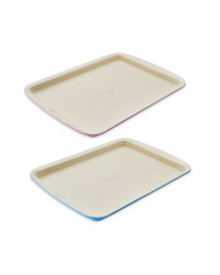 Small Ceramic Cookie Tray