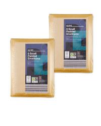 Small Padded Envelopes 16 Pack