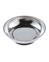 Small Round Magnetic Trays