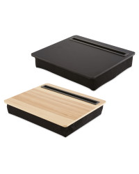 Small Tablet Lap Tray