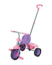 Fisher Price Smart Trike - Purple