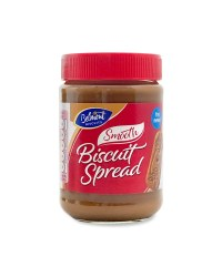 Smooth Biscuit Spread