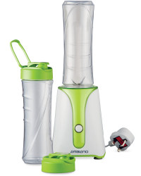 Smoothie Maker - White & Green