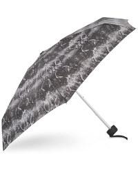 Snake Flat Print Umbrella