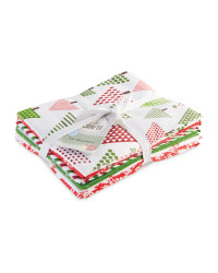 So Craft Christmas Fat Quarters