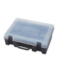 So Craft Hobby Storage Case - Black