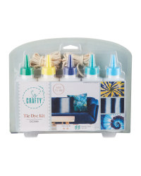 So Crafty  Ocean Tie Dye Kit
