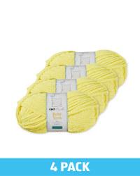 So Crafty Butterscotch Baby Yarn