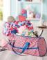 So Crafty Ditsy Knitting Bag