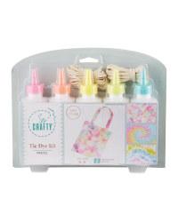 So Crafty Pastel Tie Dye Kit