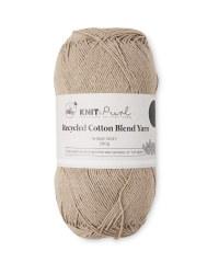 So Crafty Sustainable Cotton Yarn