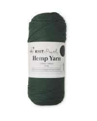So Crafty Sustainable Hemp Yarn