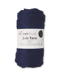 So Crafty Sustainable Jute Yarn