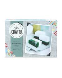 So Crafty Soap Making Kit