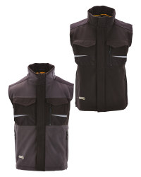 Softshell Gilet with CORDURA®