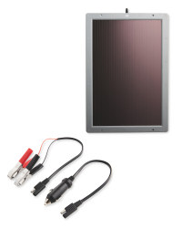 Solar Battery Maintainer