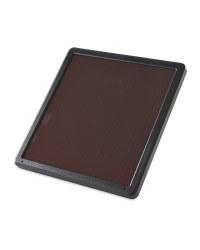 Solar Battery Maintainer - Black