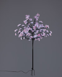 Solar Blossom Tree
