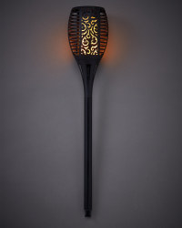 Solar Flickering Flame Effect Torch