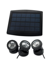 Solar Underwater Lights