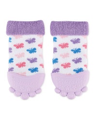 Soothing Mittens/Socks Insects