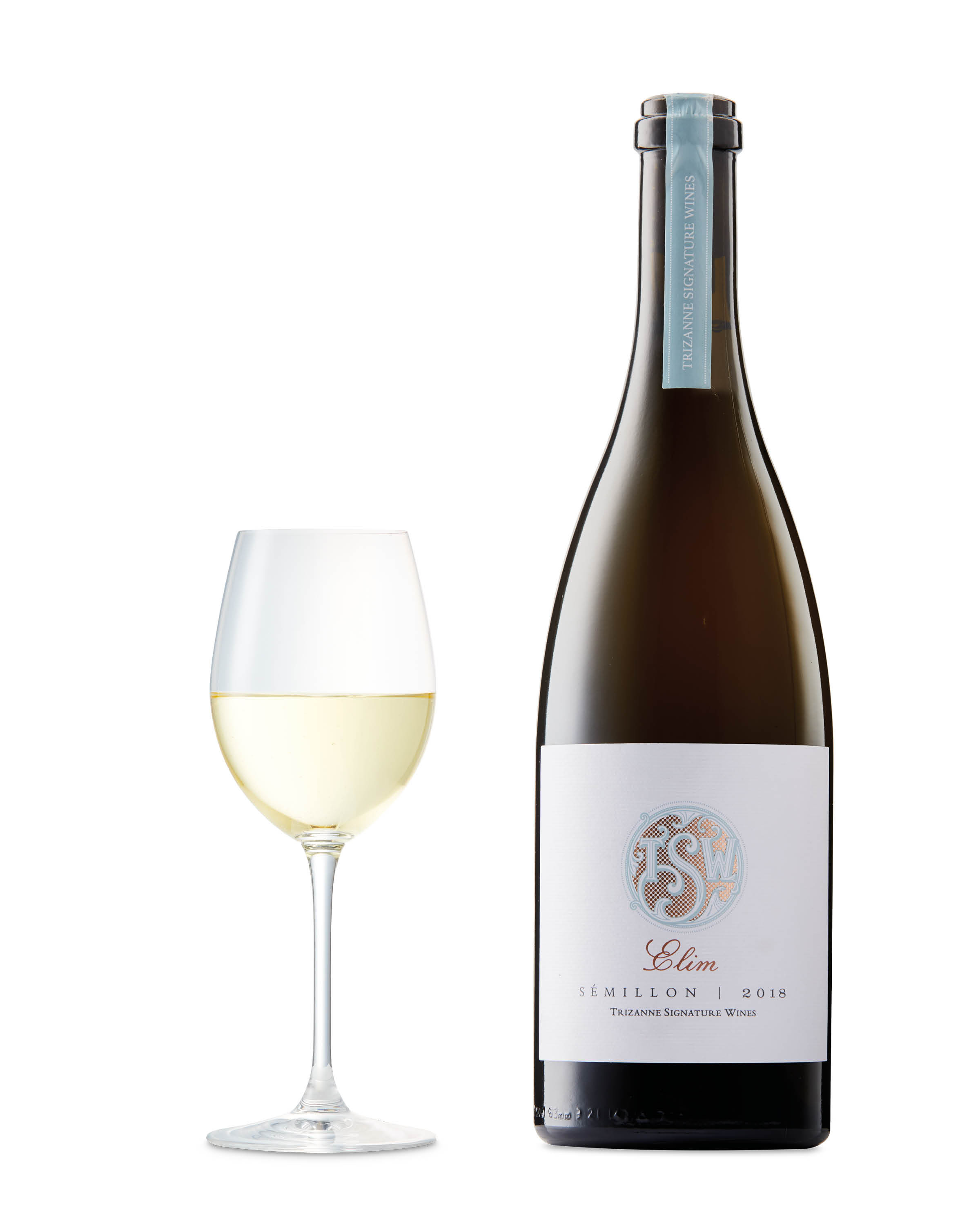 South African Semillon