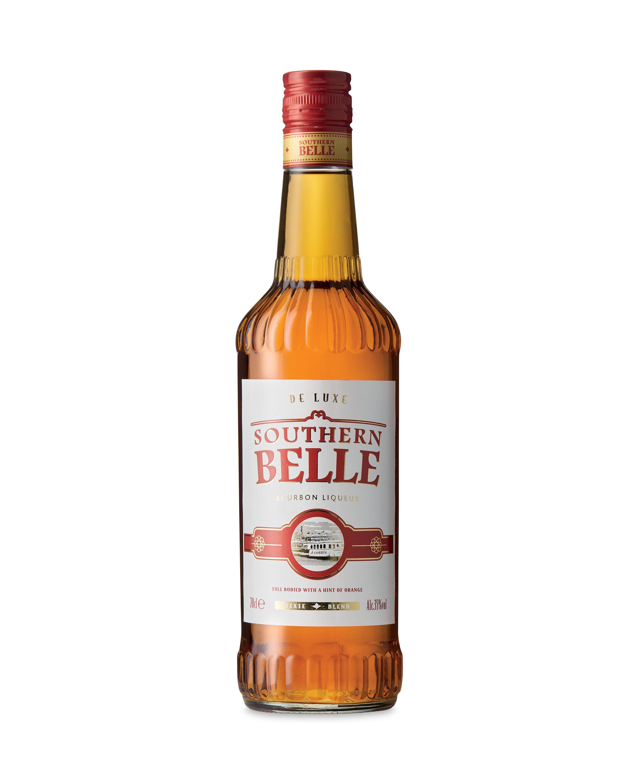 Southern Belle Bourbon Liqueur Aldi Uk