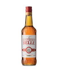 Southern Belle Bourbon Liqueur