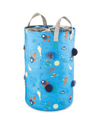 Kids' Space Storage Bag