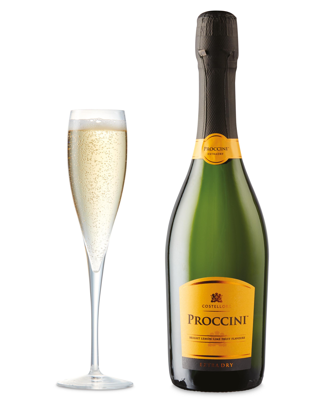 Costellore Proccini Sparkling Wine