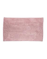 Sparkle Bobble Bath Mat - Pink