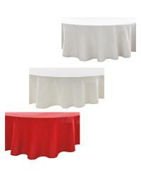 Sparkle Tablecloth