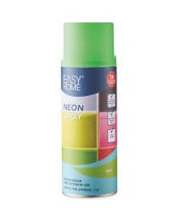 Easy Home Neon Spray - Green