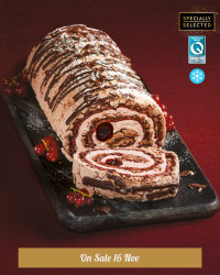 Specially Selected Arctic Roulade