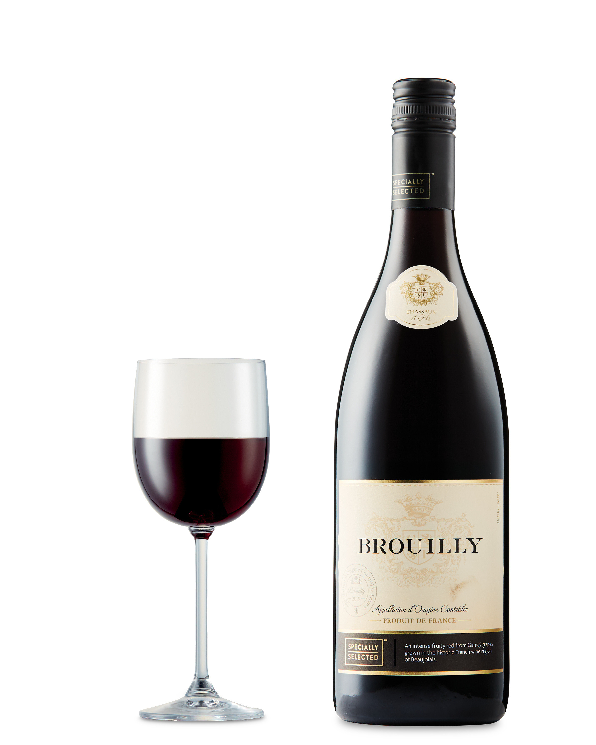 Specially Selected Brouilly