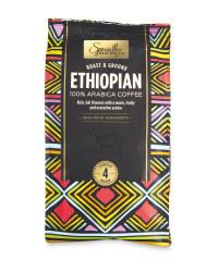 Single Origin Ethiopian Coffee