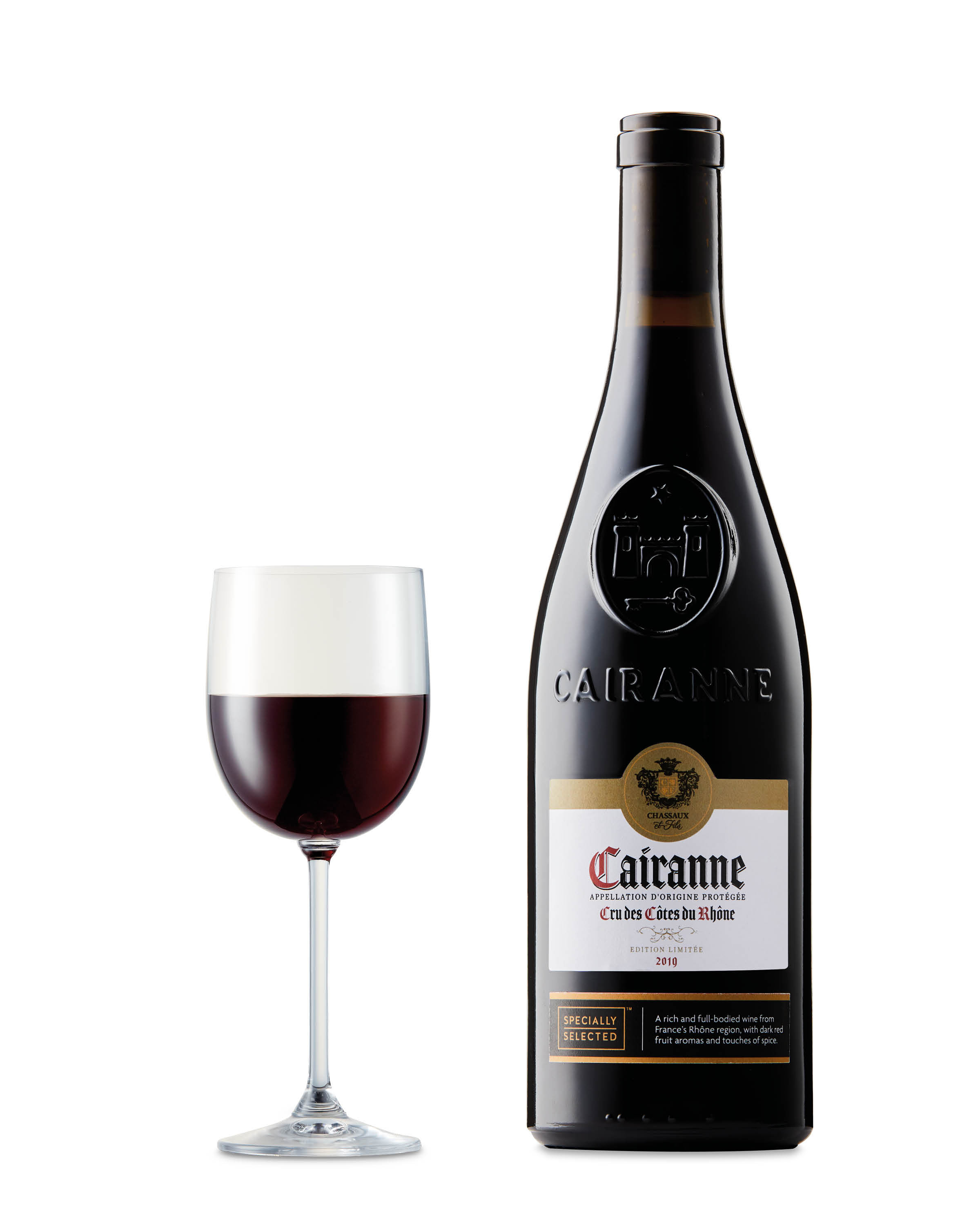 Specially Selected French Cairanne