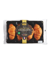 Specially Selected Luxury Croissants