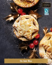 Specially Selected Mini Mince Pies