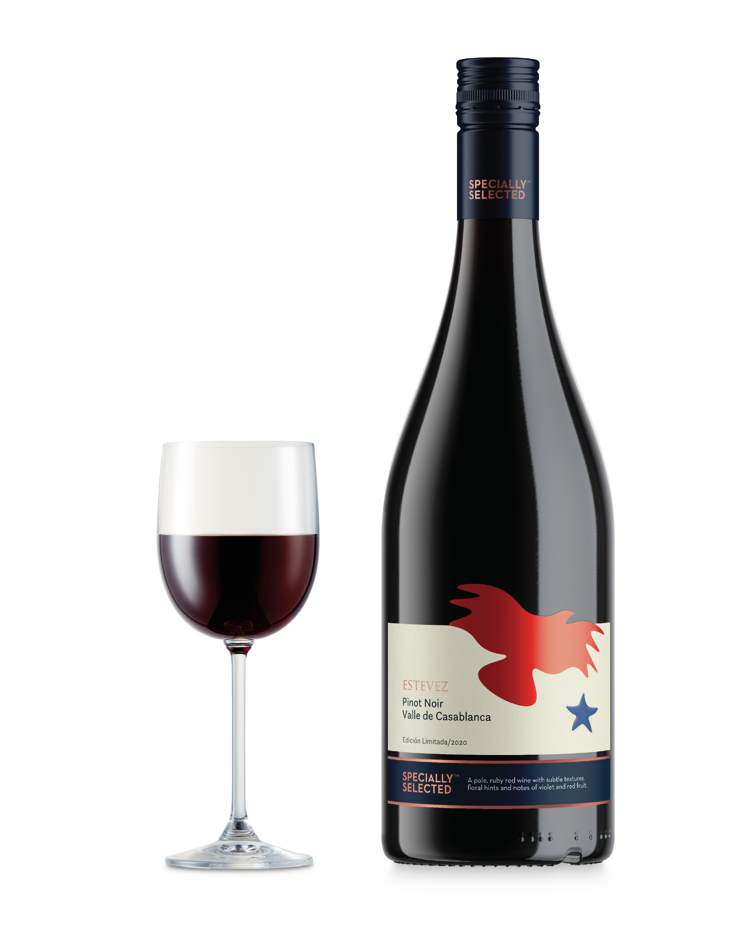 Specially Selected Pinot Noir