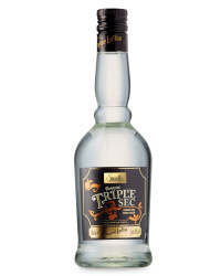 Specially Selected Triple Sec