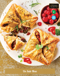 Specially Selected Vegetable Parcels