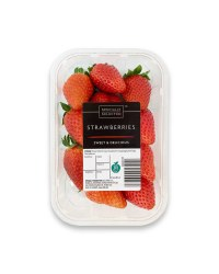 Specially Selected Strawberries