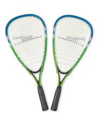 Junior Speed Badminton