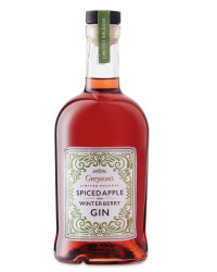 Spiced Apple & Winter Berry Gin