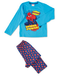 Spiderman Children's Pyjamas