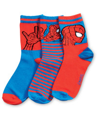 Spiderman Children's Socks